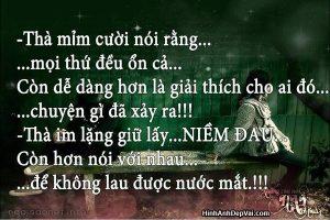 Album Hinh Anh Buon Ve Tinh Yeu