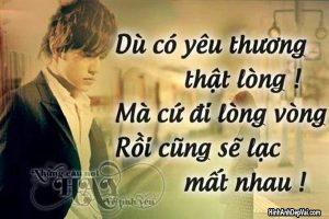 Anh Dep Ve Tinh Yeu