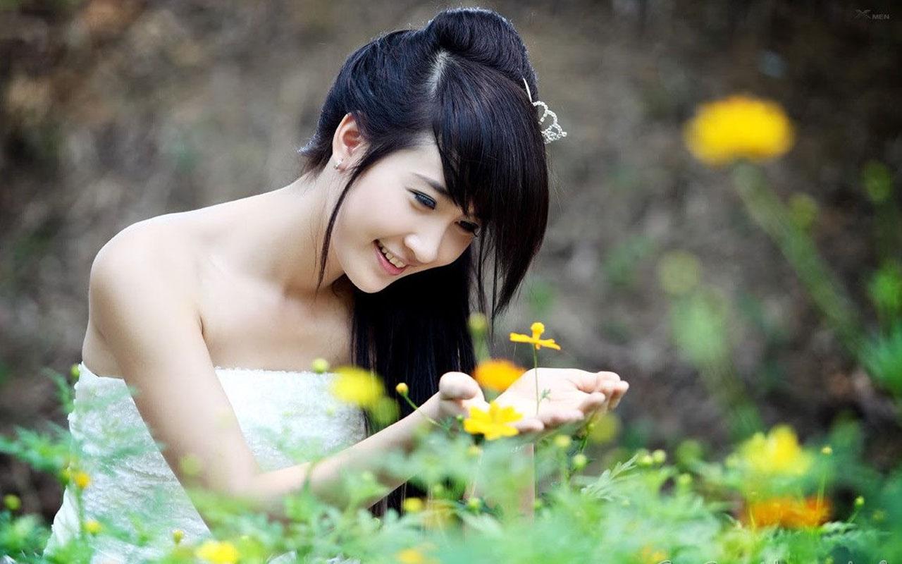 anh girl xinh cuc de thuong