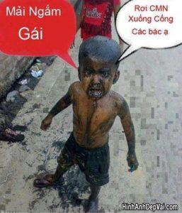Anh Hai Huoc Cuoi Vo Bung