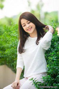 Anh Hot Girl Xinh De Thuong Nhat