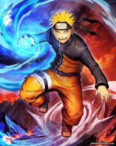 Anh NarutoAkatsuki