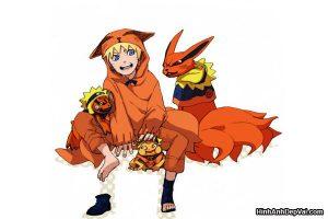 Anh Naruto Dep