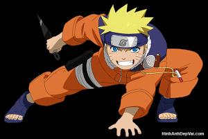 Anh Naruto Luc Dao