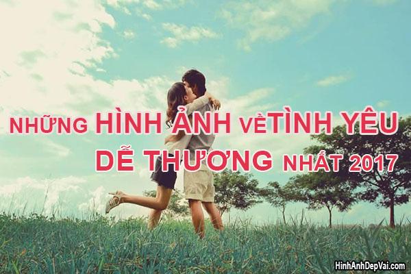 Anh Tinh Yeu Dep Hanh Phuc