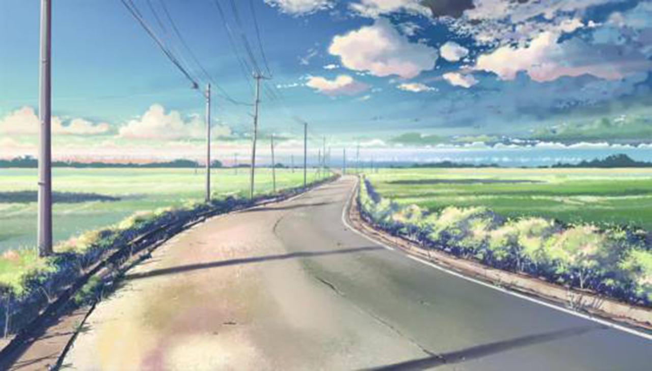 anime duong lang