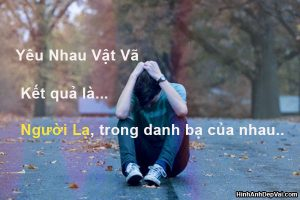 Hinh Anh Buon Ve Tinh Yeu Tan Vo