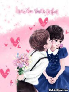 Hinh Anh Dep Ve Tinh Yeu Cho Dien Thoai