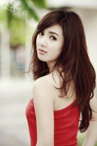 Hinh Anh Gai Xinh Cua Viet Nam