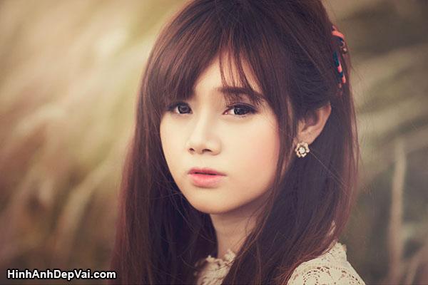 Hinh Anh Girl Dep De Thuong