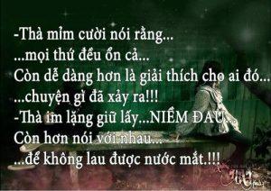Hinh Anh Nhung Cau Noi Hay Ve Tinh Yeu Buon