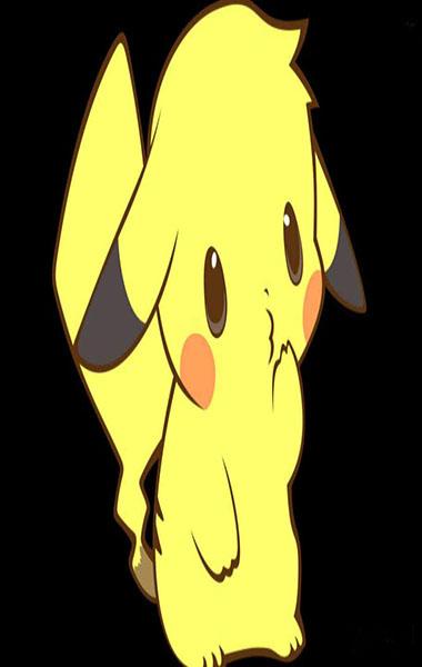 hinh anh pikachu