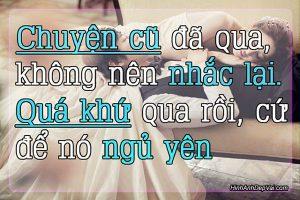Hinh Anh Tinh Yeu Buon Co Don
