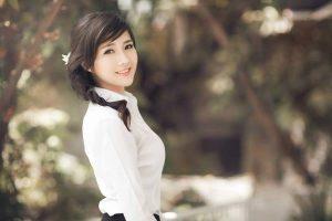Hinh Con Gai Dep Nhat