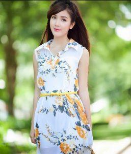 Hinh Gai Dep 9X