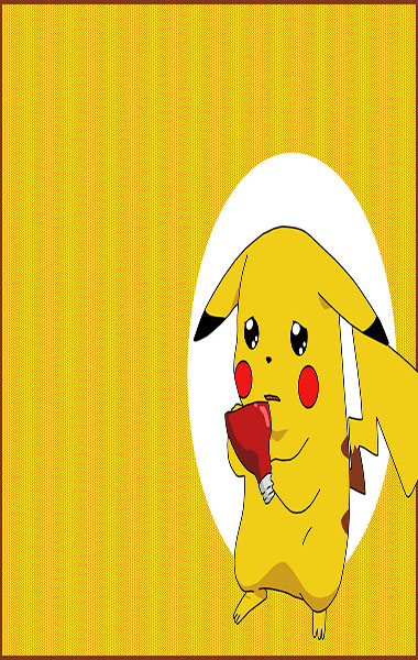 hinh nen pikachu