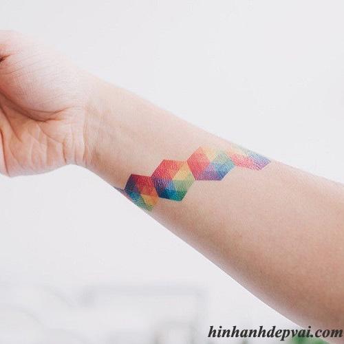 hinh xam LGBT