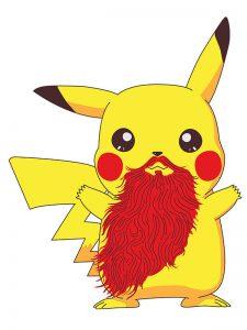 Nhung Anh Pikachu Dep Nhat