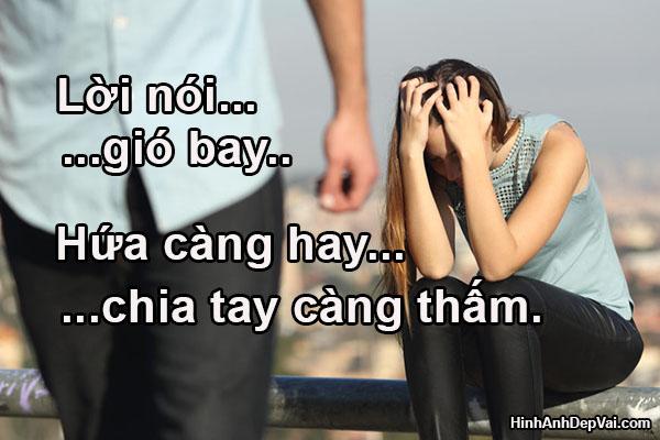 Nhung Cau Noi Buon Tinh Yeu Hay Nhat