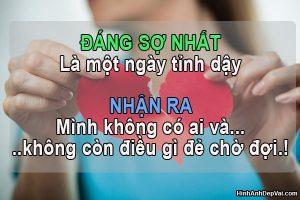 Nhung Cau Noi Buon Ve Tinh Yeu Khi Chia Tay
