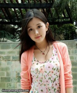 Nhung Hinh Anh Girl Xinh De Thuong Nhat