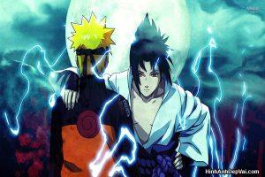 Nhung Hinh Anh Naruto Dep