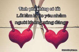 Nhung Triet Ly Hay Ve Tinh Yeu