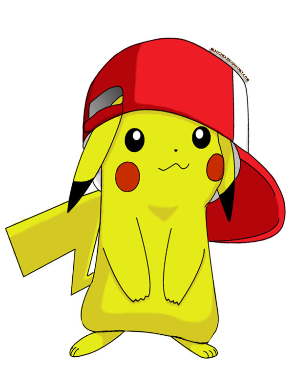 Top Hinh Anh Pikachu Kute Nhat