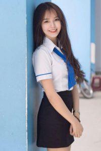 Tuyen Chon Anh Girl De Thuong Nhat Viet Nam