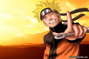 Xem Anh Naruto Cuc Dep