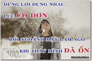 Xem Hinh Anh Cam Xuc Buon Tinh Yeu