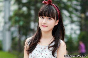 Xem Hinh Anh Girl Xinh De Thuong